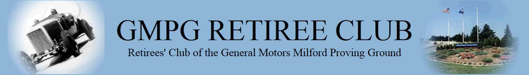 GMPG Retiree Club